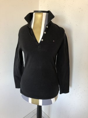 Tommy Hilfiger Langarm Poloshirt (M)