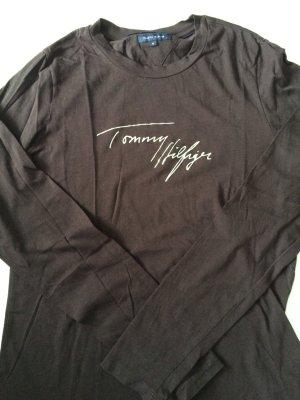 Tommy hilfiger langarm Shirt mit Logo