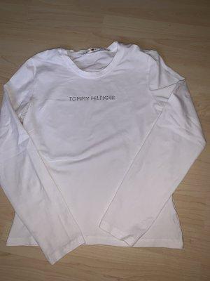 Tommy hilfiger langarm tshirt