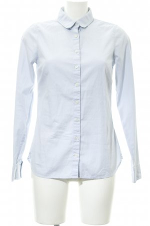 Tommy Hilfiger Long Sleeve Shirt azure simple style