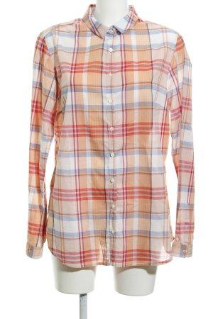 Tommy Hilfiger Chemise à manches longues motif à carreaux style simple