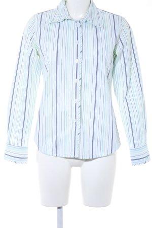 Tommy Hilfiger Camicia a maniche lunghe motivo a righe stile casual