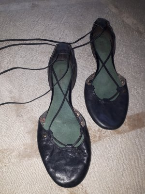 TOMMY HILFIGER Leder Ballerinas 41