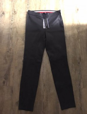 Tommy Hilfiger Pantalon en cuir multicolore cuir