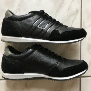 Tommy Hilfiger Ledersneaker