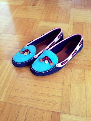 Tommy Hilfiger Loafer Mokassins 37