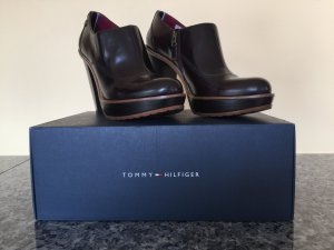 Tommy Hilfiger Low Cut Boots