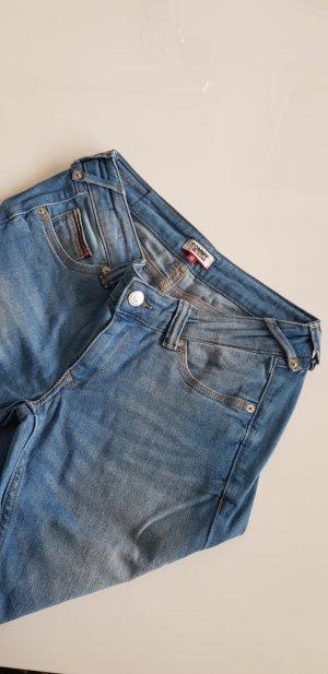 Tommy Hilfiger Low Rise Skinny Jean