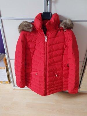 Tommy Hilfiger Coat Dress red
