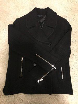 Tommy Hilfiger Mantel in schwarz