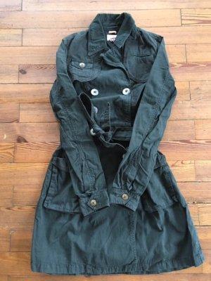 Tommy Hilfiger Mantel schwarz