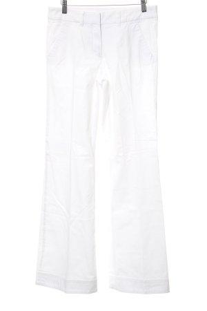 Tommy Hilfiger Marlene jeans wit Jeans-look