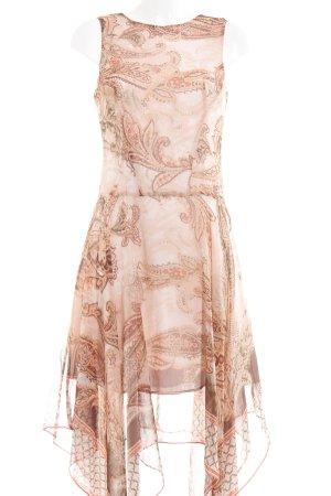 Tommy Hilfiger Maxi abito motivo floreale stile classico