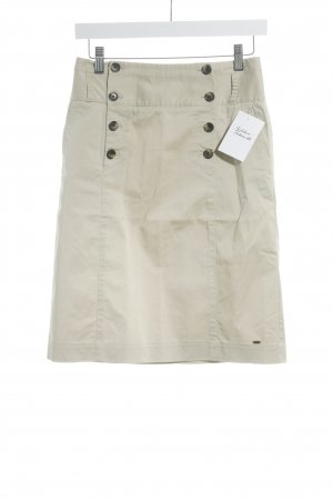 Tommy Hilfiger Miniskirt oatmeal casual look