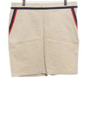 Tommy Hilfiger Mini rok veelkleurig casual uitstraling
