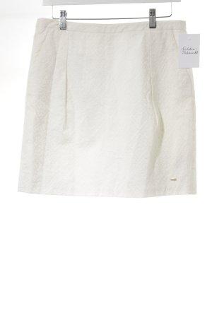 Tommy Hilfiger Minigonna bianco sporco stile casual