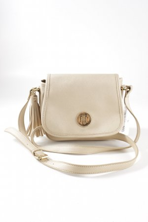 Tommy Hilfiger Minitasche creme Casual-Look