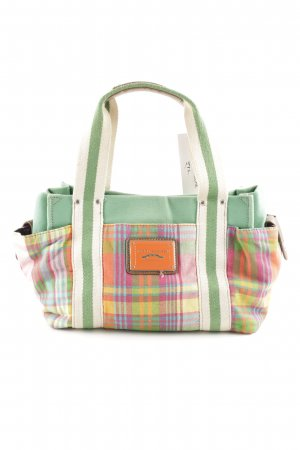 Tommy Hilfiger Mini Bag check pattern casual look