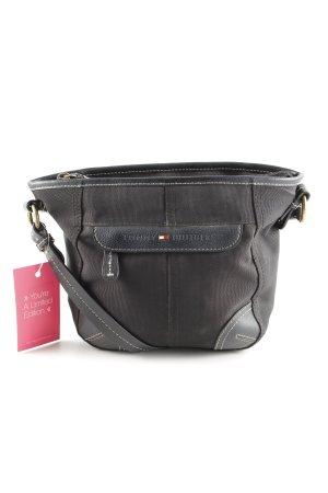 Tommy Hilfiger Mini Bag black-light grey casual look