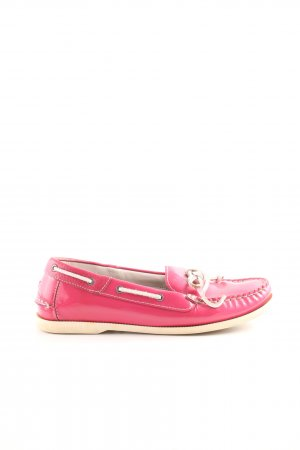 Tommy Hilfiger Mokassins pink Casual-Look