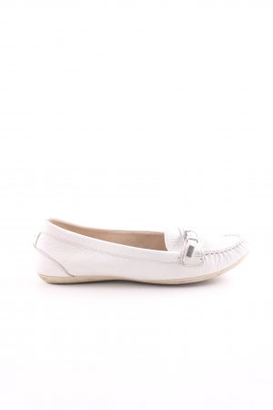 Tommy Hilfiger Moccasins white casual look