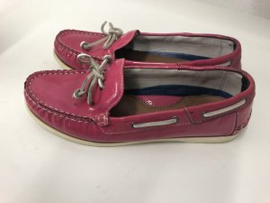 Tommy Hilfiger Mocassins rose