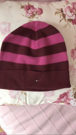 Tommy Hilfiger Knitted Hat multicolored