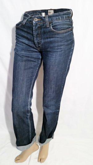 Tommy Hilfiger Neo Flare Jeans High Waist  Knopfleiste 26 / 32