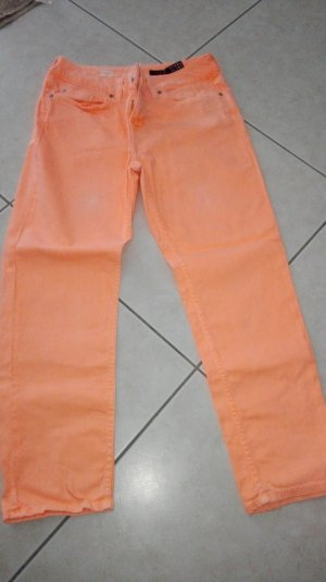 Tommy Hilfiger Neon-Jeans