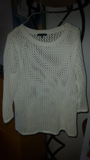 Tommy Hilfiger Netz Pullover Gr M (L)