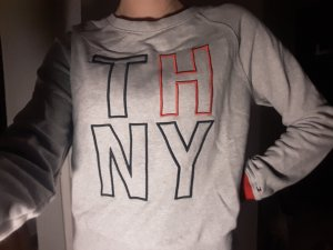 Tommy Hilfiger New York Pullover