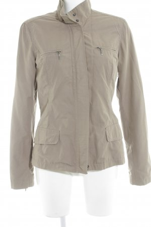 Tommy Hilfiger Outdoor Jacket light brown weave pattern casual look