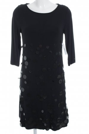Tommy Hilfiger Sequin Dress black party style