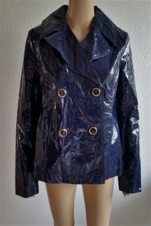 Tommy Hilfiger Vareuse bleu foncé tissu mixte