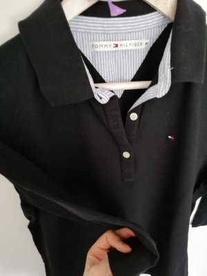 Tommy Hilfiger Polo Shirt multicolored
