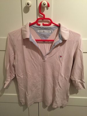 Tommy Hilfiger Polo in Rosa