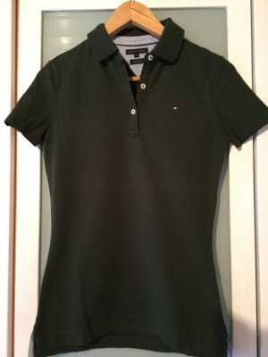 TOMMY HILFIGER- Polo Shirt