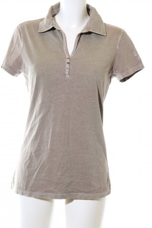 Tommy Hilfiger Polo Shirt natural white casual look