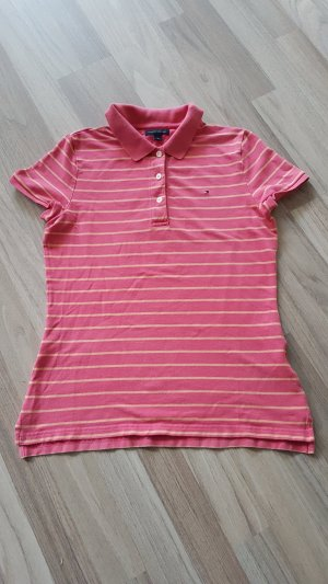 Tommy Hilfiger Polo rosé-rose