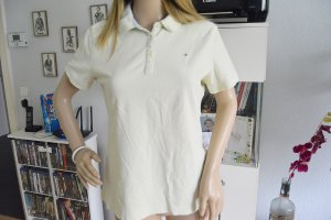 Tommy Hilfiger Polo Shirt Damen gr.L