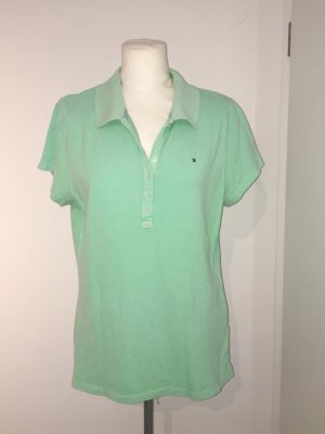 Tommy Hilfiger Polo Shirt Gr.XXL Slim Fit