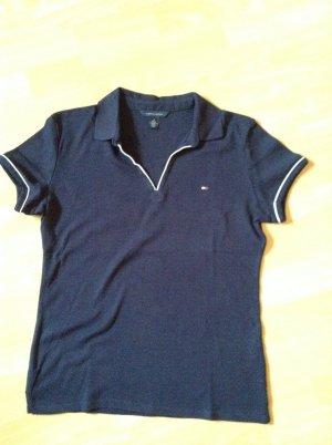Tommy Hilfiger Polo Shirt in blau