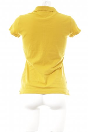 "Tommy Hilfiger Polo-Shirt ""Slim Fit"" hellorange"