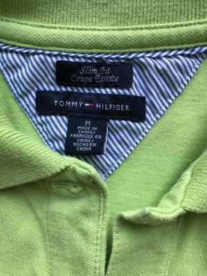 Tommy Hilfiger Polo shirt groen