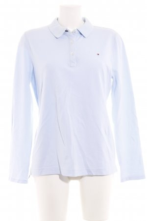 Tommy Hilfiger Top Polo bleu azur