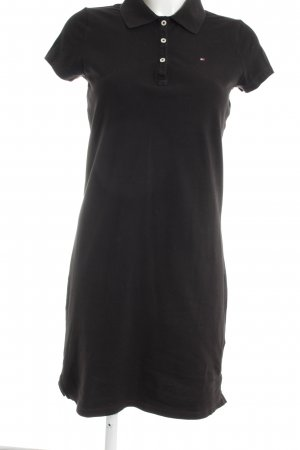 Tommy Hilfiger Polo Dress black casual look