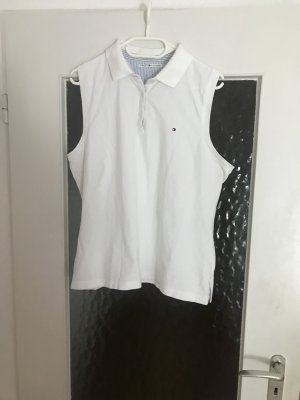 Tommy Hilfiger Polo shirt wit