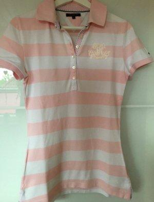 Tommy Hilfiger Poloshirt Damen Golf Gr. M