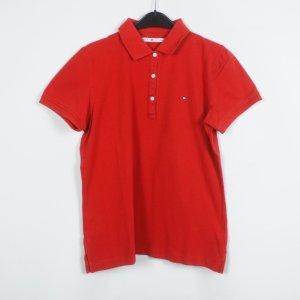 Tommy Hilfiger Poloshirt Gr. L rot (19/04/016/K)