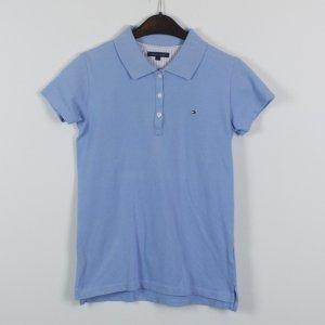 Tommy Hilfiger Poloshirt gr. S blau (19/02/027)